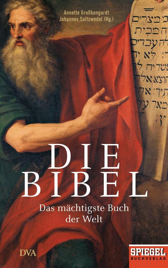 Die Bibel als eBook