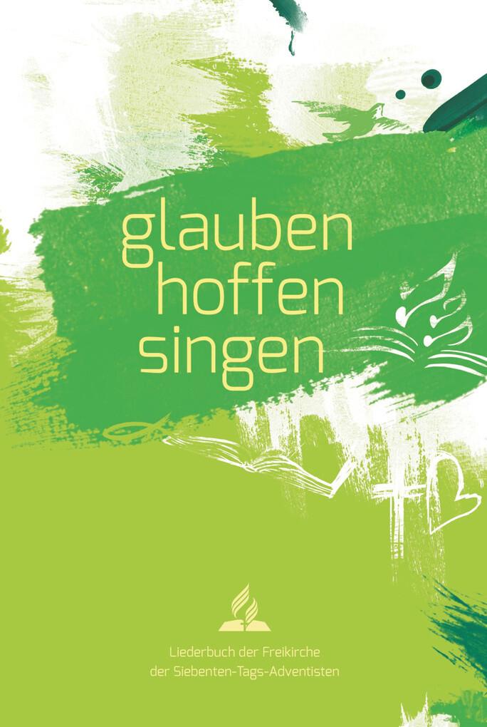 glauben-hoffen-singen als eBook