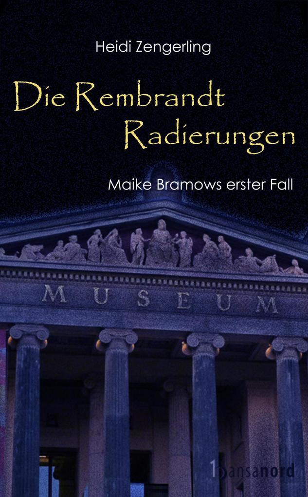 Die Rembrandt Radierungen als eBook