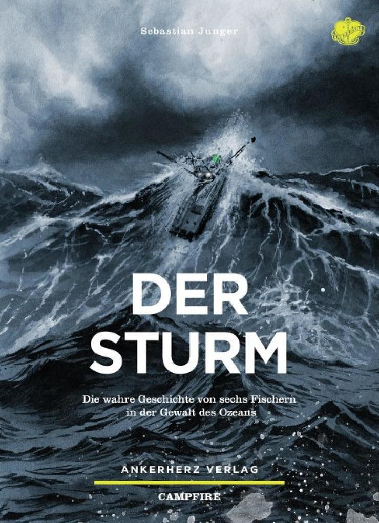 Der Sturm als eBook