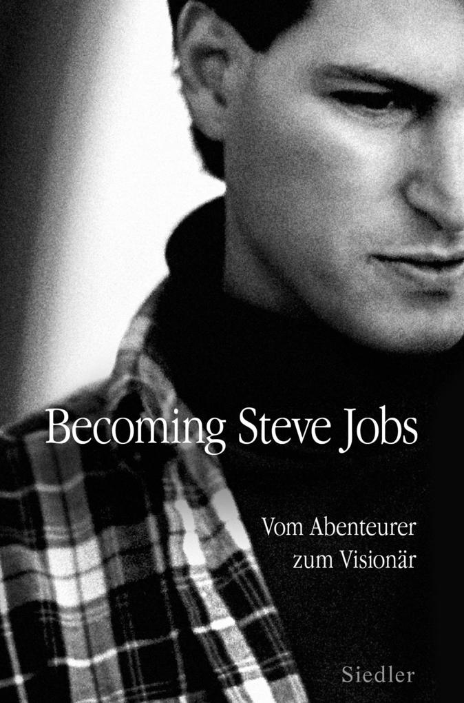 Becoming Steve Jobs als eBook