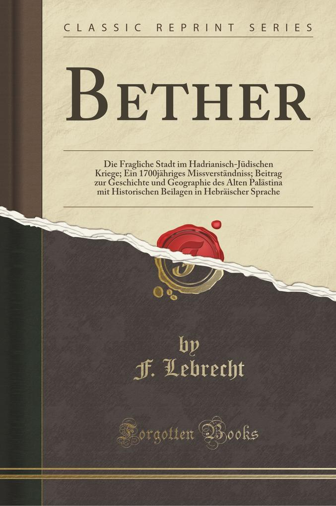 Bether