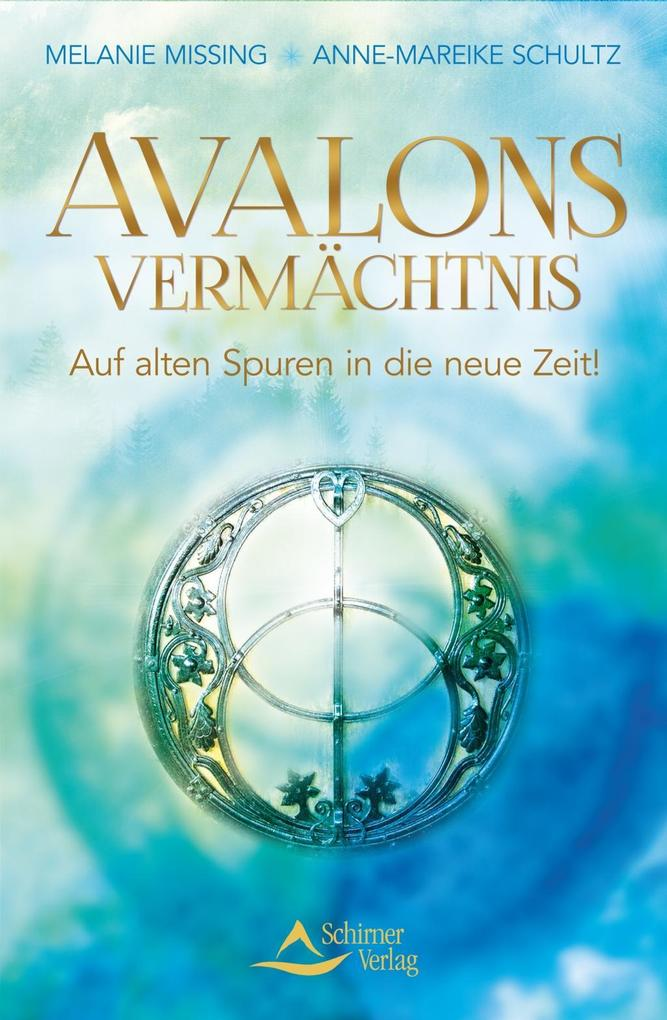 Avalons Vermächtnis als eBook