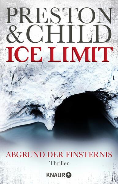 Ice Limit als Taschenbuch