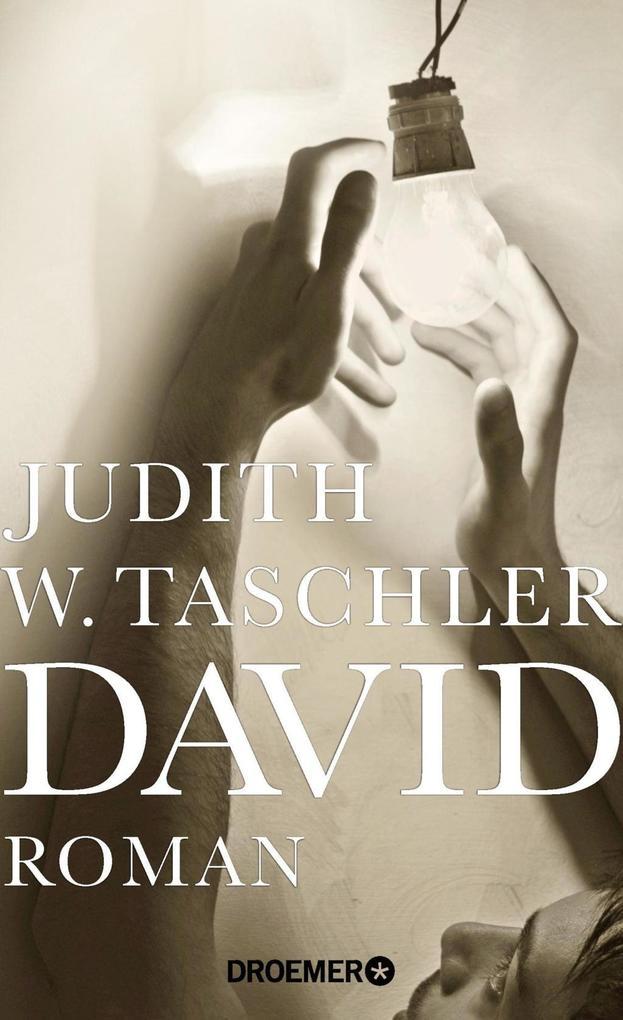 David als Buch