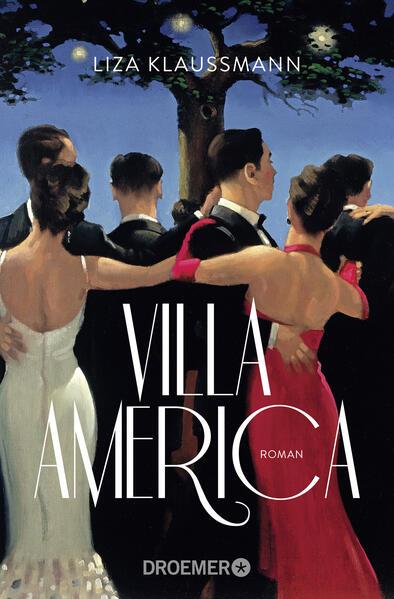 Villa America als Taschenbuch