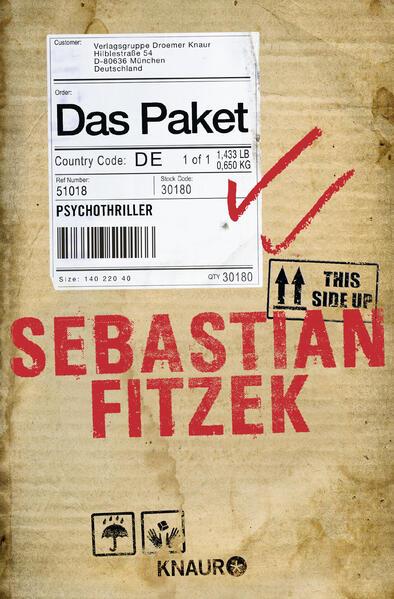 Das Paket als Taschenbuch