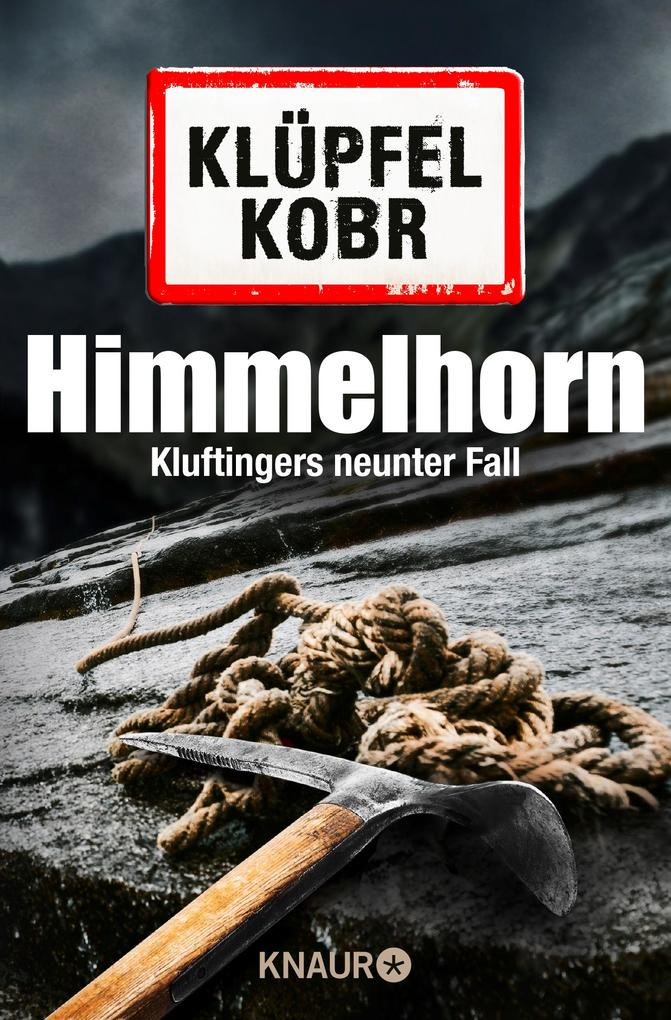Himmelhorn als Taschenbuch