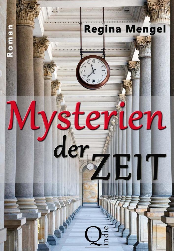 Mysterien der Zeit als eBook