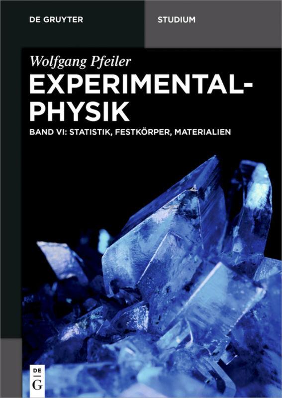 Experimentalphysik Bd. VI als Buch (kartoniert)