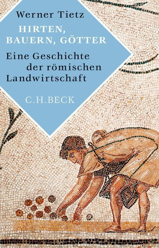 Hirten, Bauern, Götter als eBook
