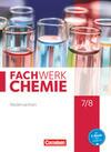 Fachwerk Chemie Band 1: 7./8. Schuljahr - Niedersachsen - Schülerbuch
