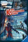 Die Knickerbocker-Bande 09: Die Monstermaske der Lagune