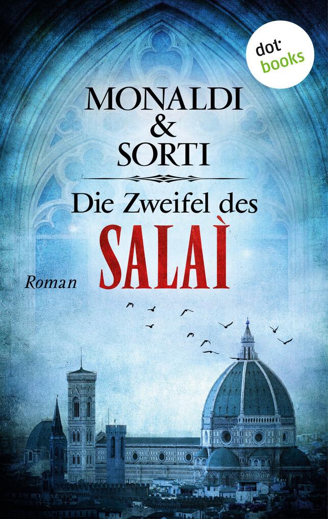 Die Zweifel des Salaì als eBook