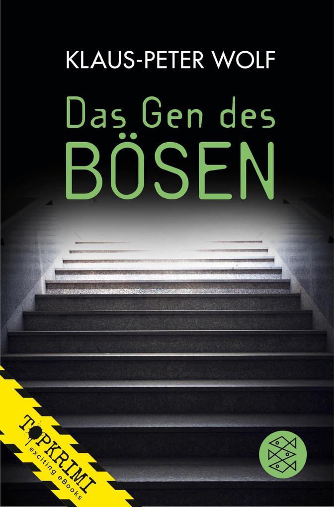 Das Gen des Bösen als eBook
