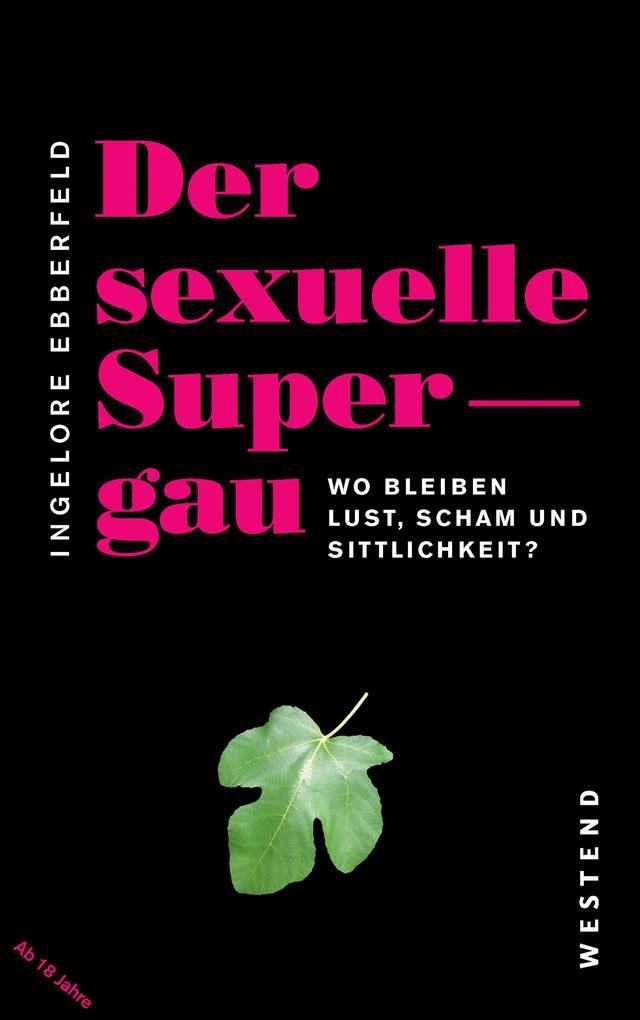 Der sexuelle Supergau als eBook