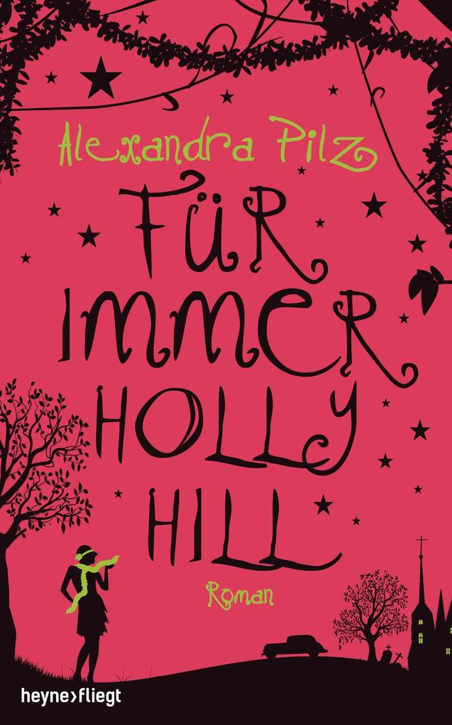 Für immer Hollyhill als eBook epub