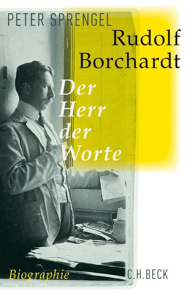 Rudolf Borchardt als eBook
