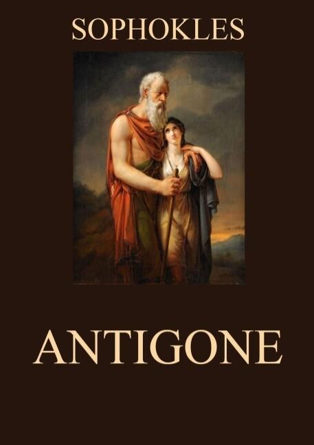Antigone als Buch