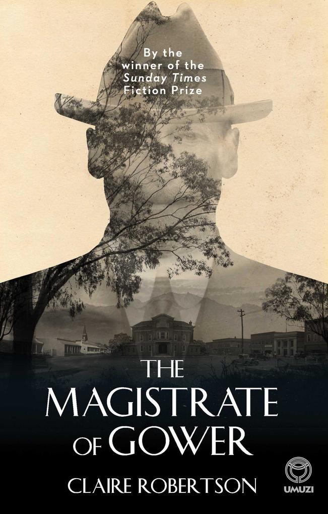 Magistrate of Gower als eBook von Claire Robertson