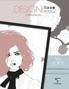 Malbücher verleimt für Erwachsene: Design Home Book 30 x 40 cm Boston