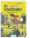 Die unglaublichen Schockingers 03 - Grüße aus der Gruft