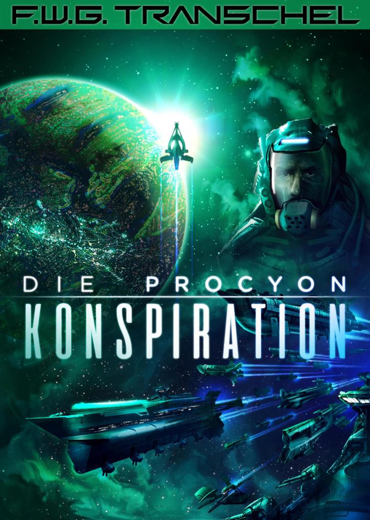 Die Procyon-Konspiration als eBook