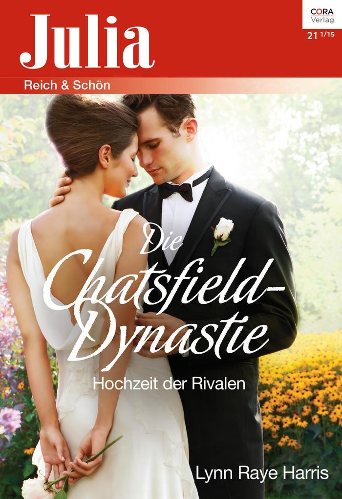 Hochzeit der Rivalen als eBook