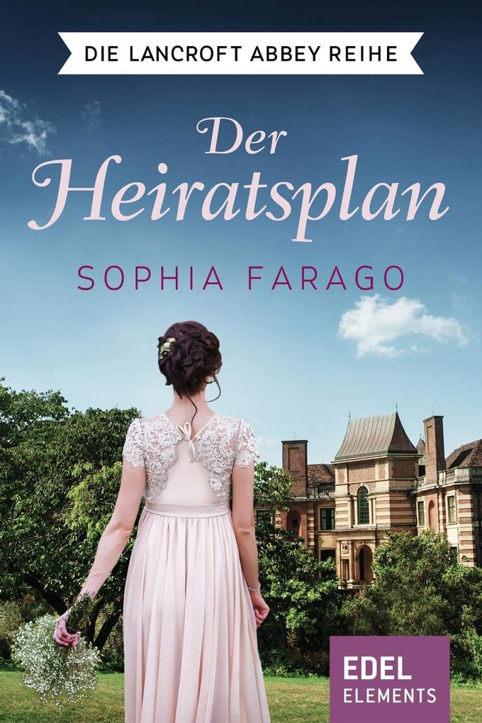 Der Heiratsplan als eBook