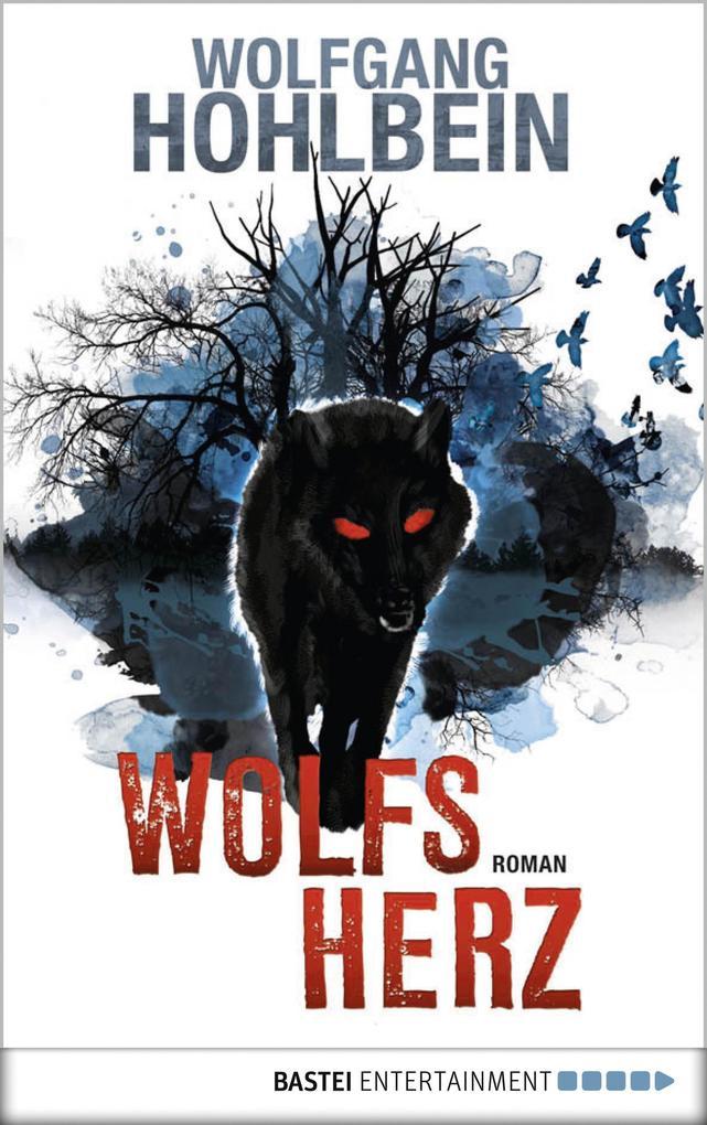 Wolfsherz als eBook epub