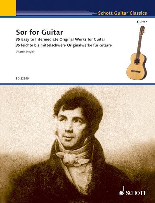 Sor for Guitar