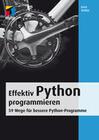 Effektiv Python programmieren