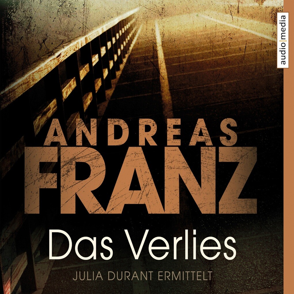 Das Verlies als Hörbuch Download