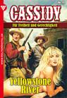 Cassidy 11 - Erotik Western