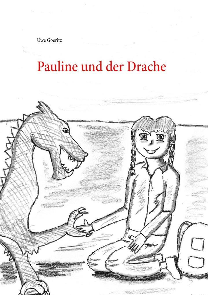 Pauline und der Drache als eBook