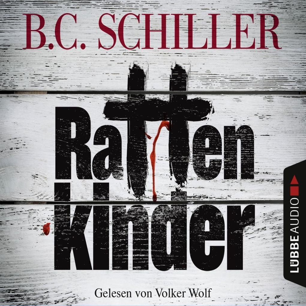 Rattenkinder als Hörbuch Download