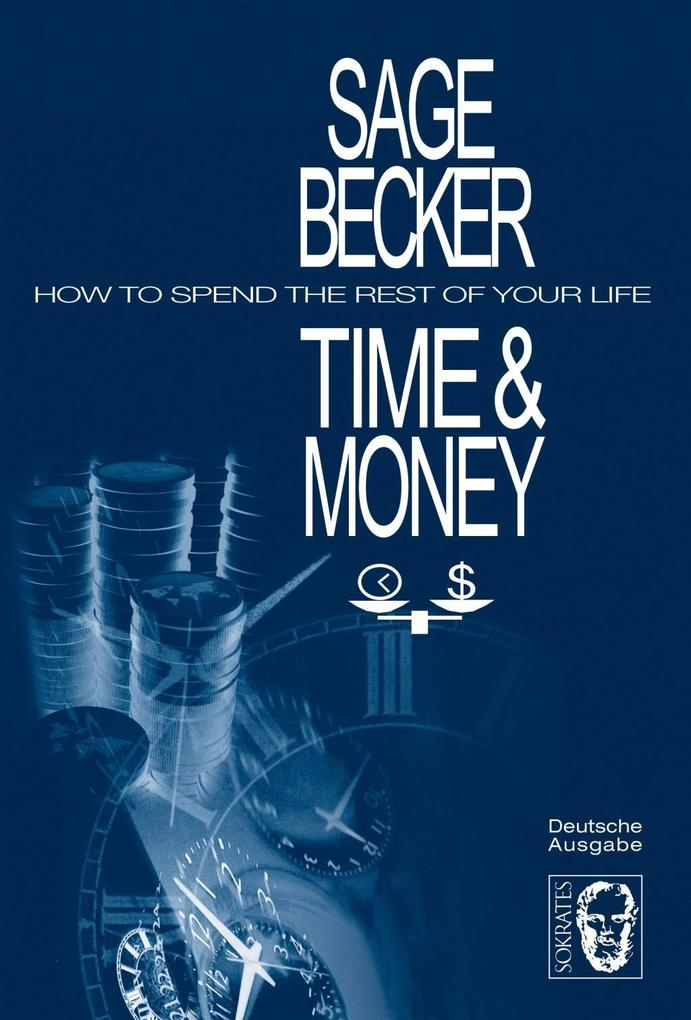 Time & Money als eBook