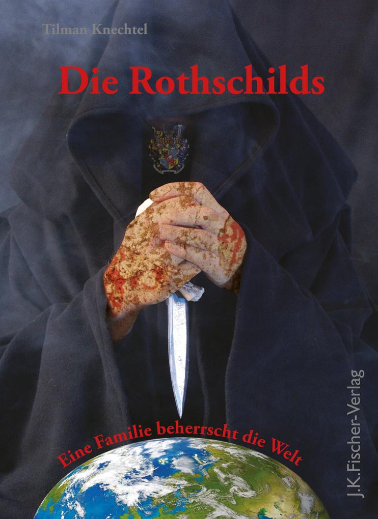 Die Rothschilds als eBook