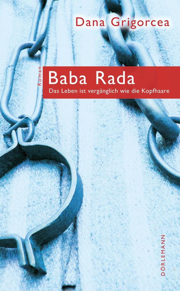 Baba Rada als eBook