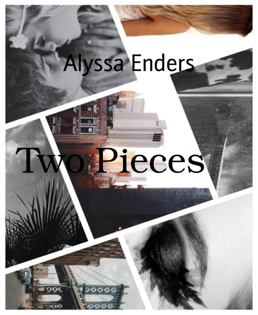 Two Pieces als eBook
