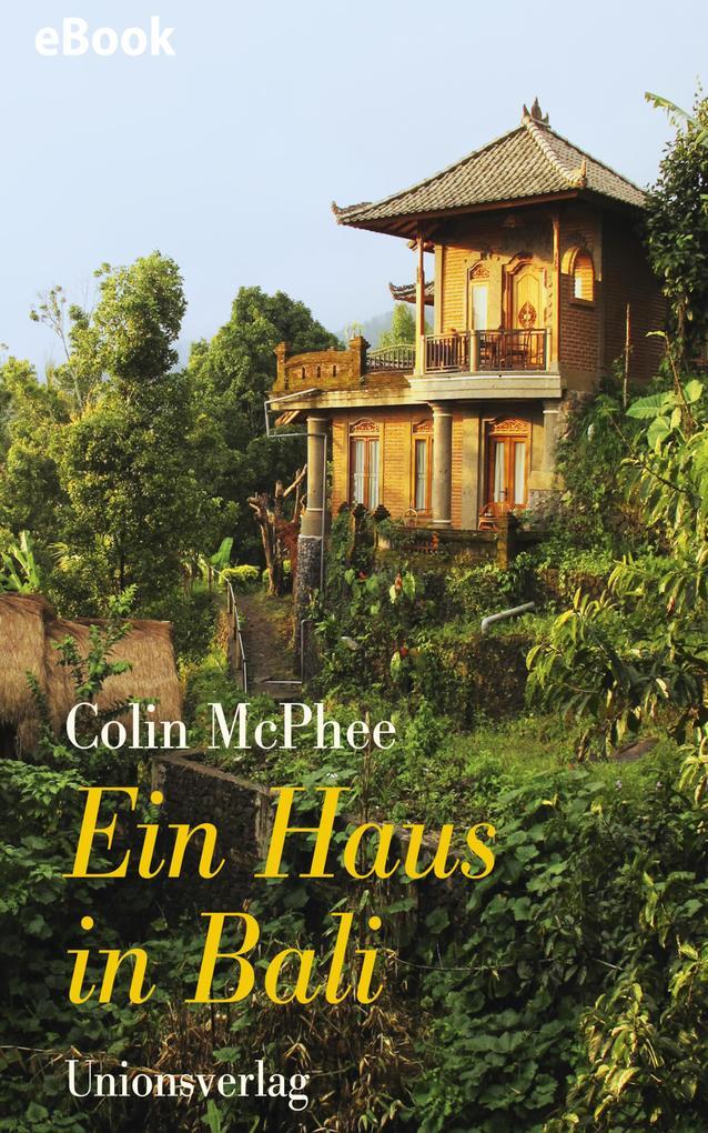 Ein Haus in Bali als eBook