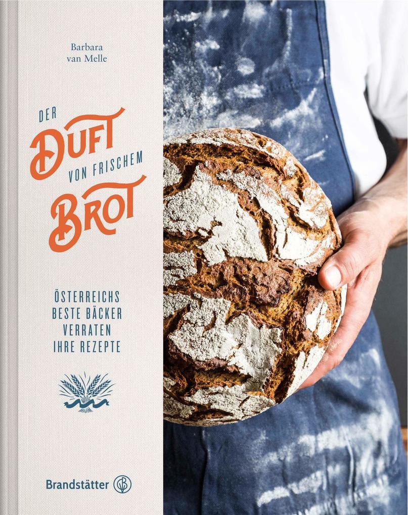 Der Duft von frischem Brot als eBook