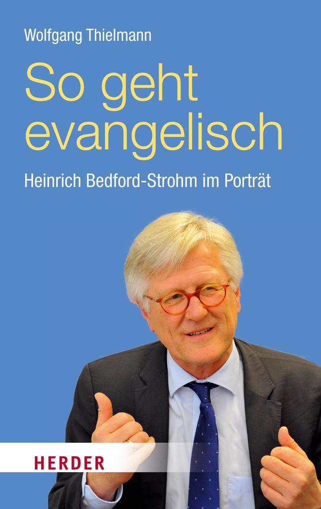 So geht evangelisch als eBook