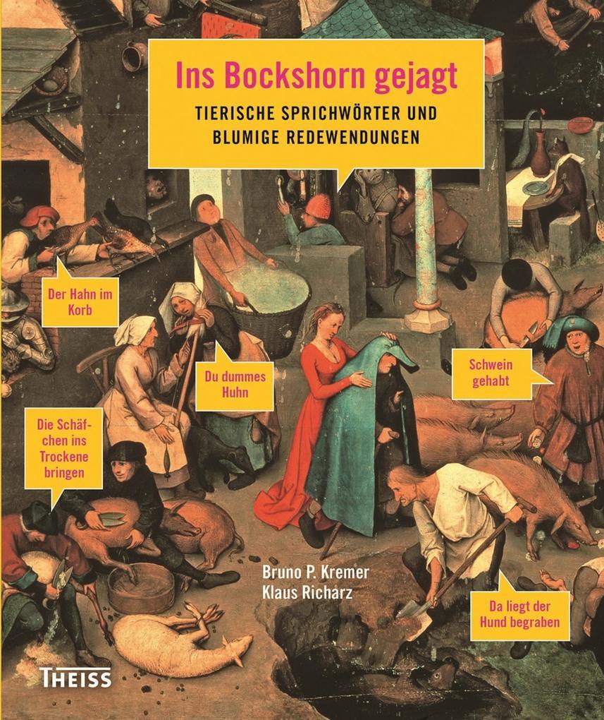 Ins Bockshorn gejagt als eBook