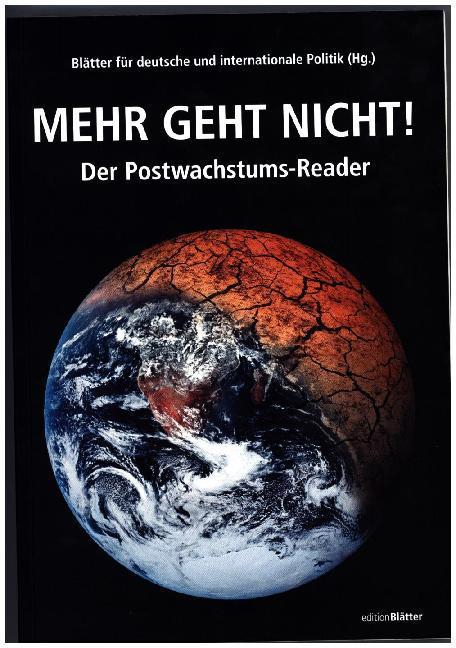 Mehr geht nicht! als Buch von Barbara Skidelsky, Elmar Acosta, Maude Altvater, Christine Barlow, Ulrich Bauhardt