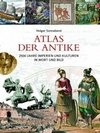 Atlas der Antike.