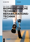 Biomedizinische Technik - Rehabilitationstechnik