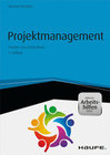 Projektmanagement - inkl. Arbeitshilfen online