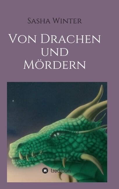 Von Drachen und Mördern als Buch