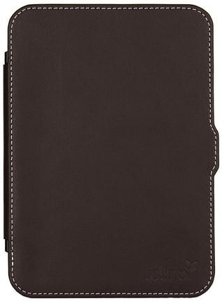 tolino shine 2 HD Slim Buch PU Braun